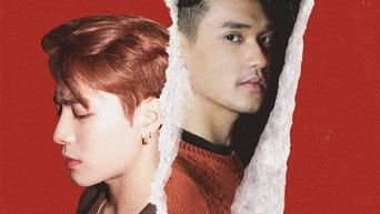"""Asian Superstars Afgan & Jackson Wang Break The Internet With Sultry Single """"M.I.A."""""""