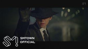 BAEKHYUN - 'Bambi' MV