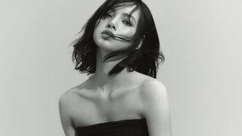 BLACKPINK's Lisa For ELLE Korea Magazine April Issue