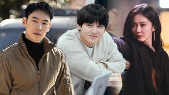Top 4 K-Dramas To Have On Your Watchlist This April 2021