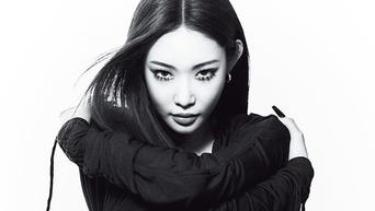 ChungHa For W Korea Magazine March Issue