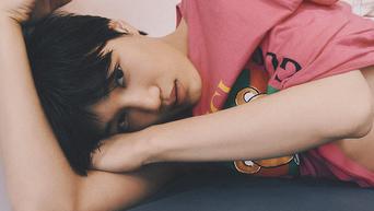 EXO's Kai For Esquire Korea Magazine March Issue