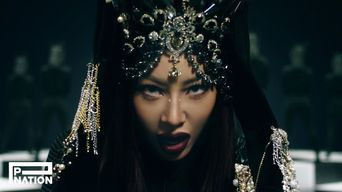Jessi - 'What Type of X' MV