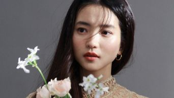 Kim TaeRi For Marie Claire Korea Magazine March Issue Behind Shooting Scene - Part 2