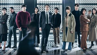 'Law School' (2021 Drama): Cast & Summary