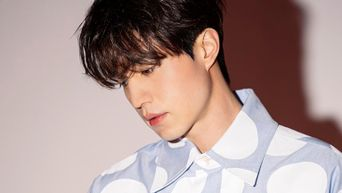 Lee DongWook For @star1 Magazine March Issue Behind Shooting Scene - Part 1