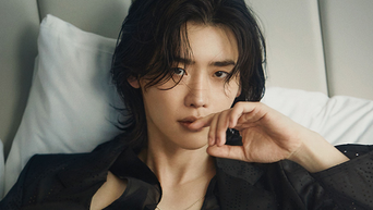 Lee JongSuk For ELLE Korea Magazine March Issue