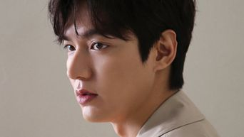 Lee MinHo, Commercial Shooting Behind-the-Scene - Part 1