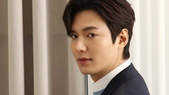 Lee MinHo, Commercial Shooting Behind-the-Scene - Part 2