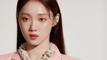 Lee SungKyung For Marie Claire Korea Magazine March Issue Behind Shooting Scene