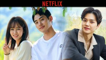 Netflix 'Love Alarm' Enters Top 10 Of 56 Countries & Ranks 4th Worldwide With Season 2
