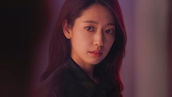 Park ShinHye, Drama Poster Shooting Of 'SISYPHUS: THE MYTH' Behind-the-Scene