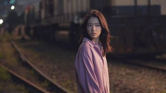 Park ShinHye, Drama 'SISYPHUS: THE MYTH' Set Behind-the-Scene - Part 2