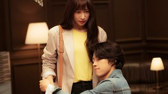 Weekly Romance Pick: Baek SungChul Understands The Meaning Of Consent In His Noona Romance With Hani In 'Not Yet Thirty'
