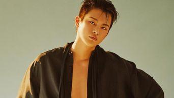 Seo InGuk For ELLE Korea Magazine April Issue