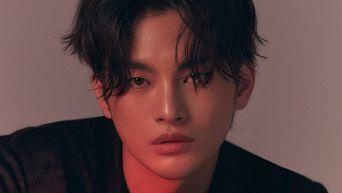 Seo InGuk, New Profile Photo (+Behind Shooting Scene)