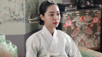 Seol InAh, Drama 'Mr. Queen' Set Behind-the-Scene - Part 1