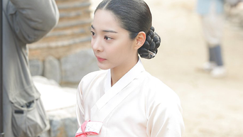 Seol InAh, Drama 'Mr. Queen' Set Behind-the-Scene - Part 2