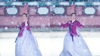 Shin HyeSun, Drama 'Mr. Queen' Set Behind-the-Scene - Part 1