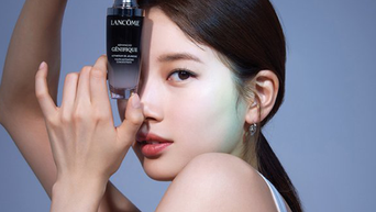 Suzy For Marie Claire Magazine March Issue
