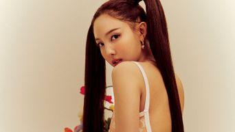 TWICE's NaYeon For W Korea Magazine April Issue