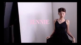 Jennie - Vogue Photo Shoot Vlog