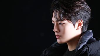 Yeo JinGoo, Drama Poster Shooting Of 'Beyond Evil' Behind-the-Scene