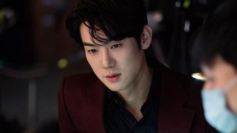 Yoo YeonSeok, Commercial Shooting Behind-the-Scene - Part 2