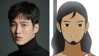 Ahn BoHyun Is In Talks For Webtoon Based Drama 'Yumi's Cells' With Kim GoEun (Glimpse At The Webtoon Character)
