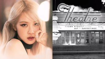 Filming Location Of BLACKPINK's Rosé 'On The Ground' MV Teaser Causes Netizens To Take A Second Look