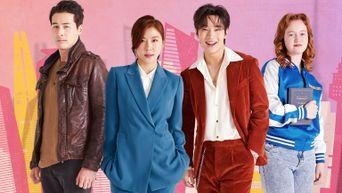 'Dramaworld 2' (2021 Drama): Cast & Summary