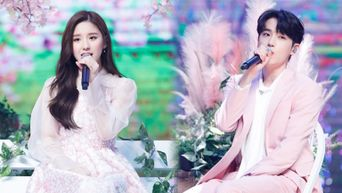 KCON:TACT 3 - Day 1 Recap (OH MY GIRL, THE BOYZ, HyunJae X HeeJin)