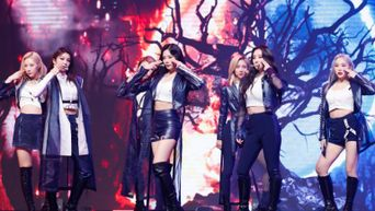 KCON:TACT 3 - Day 2 Recap (Dreamcatcher, TOMORROW X TOGETHER)