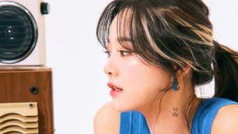 3 Things To Know About Kim SeJeong's Comeback With 'I'm'