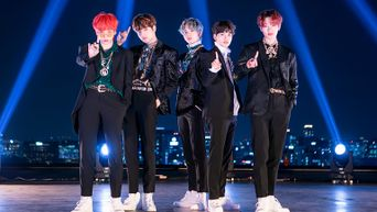 MCND Becomes 'Double Million' K-Pop Group With More Than 1M Followers On Instagram & TikTok