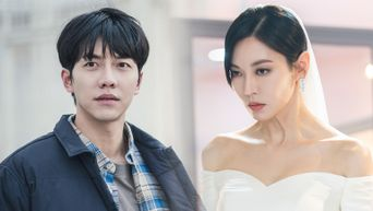 10 Most Searched Dramas In Korea (Based On March 15 Data)