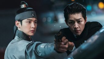 10 Most Searched Dramas In Korea (Based On March 22 Data)