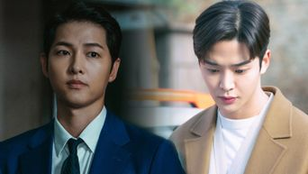 10 Most Searched Dramas In Korea (Based On March 2 Data)