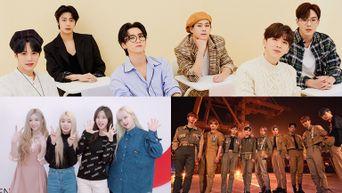 MK-1: MOTTLIVE K-Pop Global Live Concert: Live Stream And Ticket Details