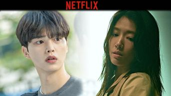 10 Most Popular Netflix Programs Currently In Korea (Based On March 25 Data)