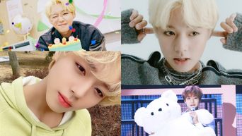 A Look At Park JiHoon's Journey As A Solo Artist As He Celebrates 2nd Anniversary