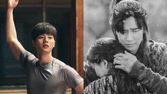 Korean Drama Ratings March 2021