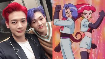 Find Out Which Two Members Of SHINee Earned The Nickname 'Team Rocket'