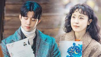 'Scripting Your Destiny' (2021 Web Drama): Cast & Summary