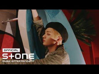 Yoon JiSung - 'LOVE SONG' MV