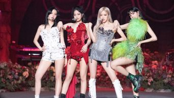 Why BLACKPINK Is The Most Desirable Global K-Pop Girl Group
