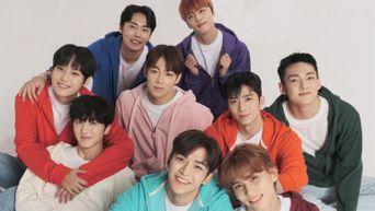 Kpopmap Weekly: Most Popular Idols On Kpopmap – 2nd Week Of April