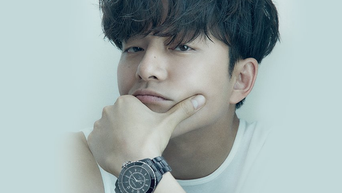Gong Yoo For ELLE Korea Magazine May Issue