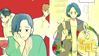 Find Out About The Webtoon 'Homework For The Heart' To Be Adapted Into K-Drama