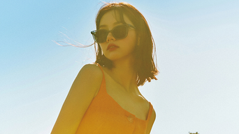 HyeRi For Marie Claire Magazine May Issue
